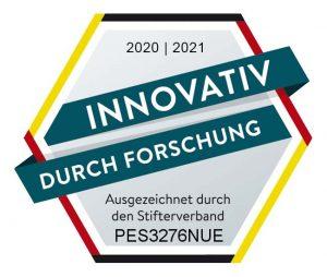 PES Stifterverband 2020 Forschung