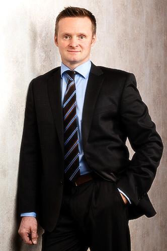 Markus Portuné XING
