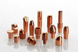 Elektroden und Elektrodenkappen Katalog
