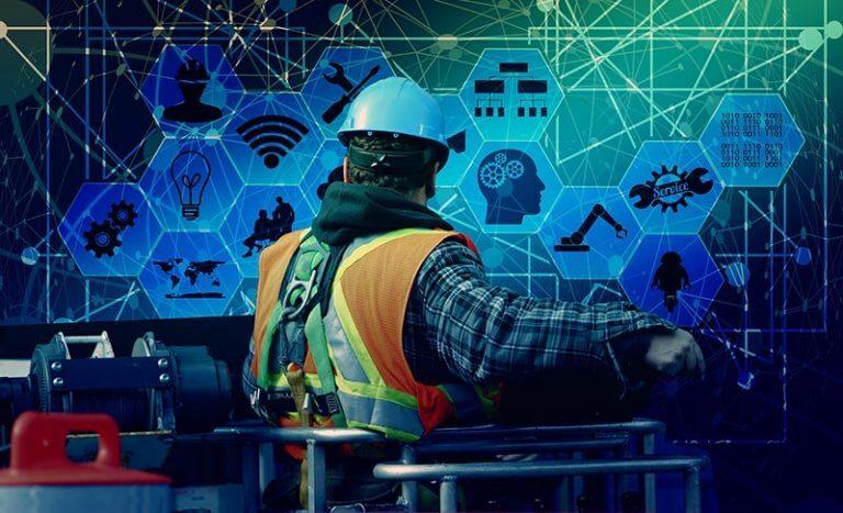 Automatisierung Industrie 4.0 Nürnberg